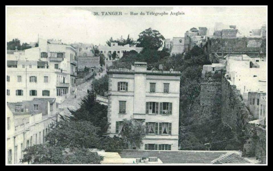 telegraphe 3